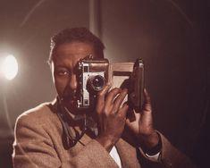 Self portrait by Gordon Parks, ca. Kids Photography Boys, Still Photography, Park Photography, Color Photography, Portrait Photography, Gordon Parks, One Word Art, Action Film, Great Photographers