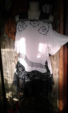 d760b7ed8b14 Идеи и детали одежды и аксессуаров. хенд мейд: лучшие изображения ...