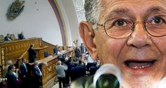 """Henry Ramos afirmó que la AN convocará a toda la ciudadanía: """"Que la gente diga qué tenemos que hacer ante este desastre"""" Diputados de la oposición acusar"""