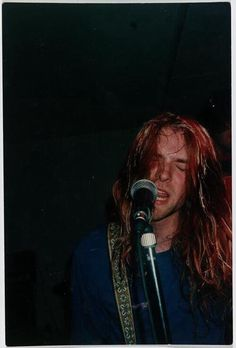 Kurt Cobain❤️