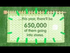 Fun video showcasing the social cause marketing of Innocent Smoothies in the UK. Innocent Drinks, Wooly Hats, Fundraising, Smoothies, Ireland, Crafty, Marketing, My Love, Crochet