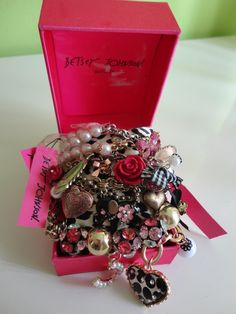 Betsey charms