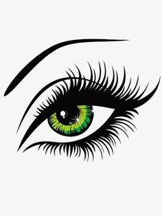 Cool Art Drawings, Disney Drawings, Cartoon Drawings, Crochet Applique Patterns Free, Eyelash Logo, Eyes Artwork, Lashes Logo, Cartoon Eyes, Face Images