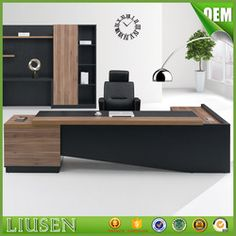 Source Office Furniture Executive Table Designs Wooden Desk On M Alibaba