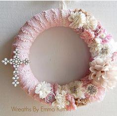 WreathsbyEmmaRuth on Etsy