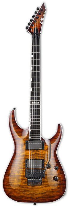 ESP E-II Horizon FR-II Electric Guitar