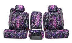 Muddy Girl seat covers now available for cars, trucks and SUVs ! Only order . Camo Seat Covers, Custom Seat Covers, Ford Girl, Chevy Girl, Camo Truck, Muddy Girl Camo, Jeep Accessories, Car Girls, Girl Car