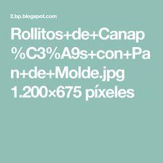 Rollitos+de+Canap%C3%A9s+con+Pan+de+Molde.jpg 1.200×675 píxeles