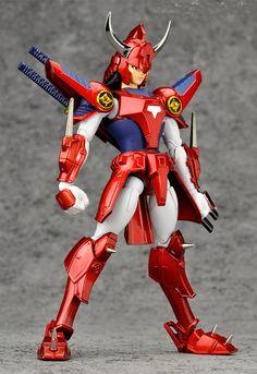 Ryo Sanada Ronin Samurai, Samurai Warrior, Cartoon Toys, Anime Toys, Action Figure One Piece, Comic Conventions, Suit Of Armor, Custom Action Figures, Character Concept