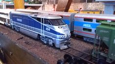 Model Trains, Channel, Layout, World, Youtube, Page Layout, The World, Youtubers, Youtube Movies