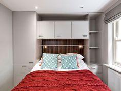 Un pequeño apartamento para inspirarse