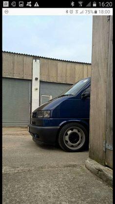 T4 Transporter, Aftermarket Wheels, Cars And Motorcycles, Cool Cars, Volkswagen, Steel, Vehicles, Motorbikes, Vans