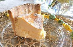 ザクッとナイフを入れると、とろぉ~りフロマージュが!絶品チーズケーキ・フォンデュ
