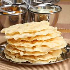 Let's Cook – Poppadom [Cooking Academy World Cuisine Walkthrough] India World Cuisine Recipes video recipe – The Most Practical and Easy Recipes