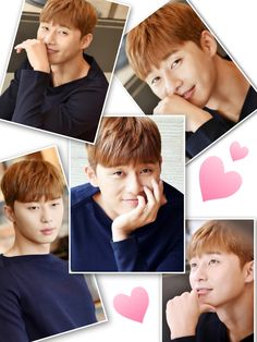 Jung Hyun, Kim Jung, Kdrama, K Beauty, Male Beauty, Park Seo Joon, Joo Hyuk, Song Joong Ki, Ji Chang Wook