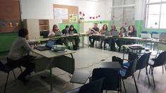 Mini taller de Linkedln en Lanzadera