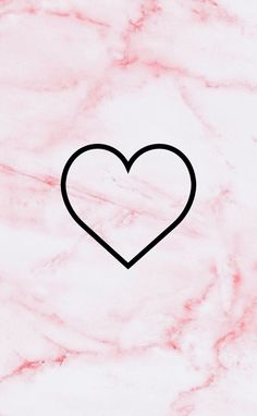 Heart - #heart #marbre Phone Screen Wallpaper, Flower Phone Wallpaper, Emoji Wallpaper, Heart Wallpaper, Tumblr Wallpaper, Pink Wallpaper, Aesthetic Iphone Wallpaper, Wallpaper Quotes, Wallpaper Backgrounds