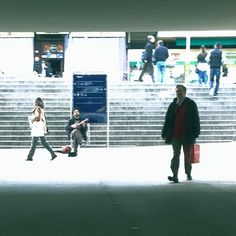 Nyon - train station - SBB - CFF - Schweiz - www.spiralps.ch - Photo by yannbros