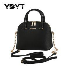Casual nero piccole catene totes shell borse hotsale donne di sera della frizione delle signore della borsa famoso designer crossbody spalla borse