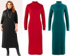 Magazine Online, 50th, High Neck Dress, Dresses, Fashion, Turtleneck Dress, Vestidos, Moda, Fashion Styles