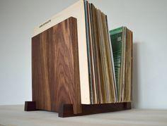 Jex Vinyl Stand