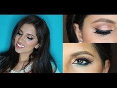 Spring Makeup Tutorial - #springmakeup #eyemakeup #eyeshadow #eyes #cosmetality - Bellashoot iPhone & iPad, Bellashoot.com (mobile-friendly)