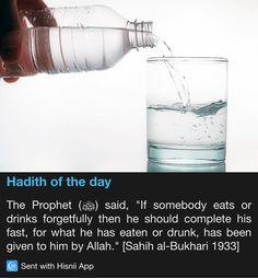 Hadith of the day 😍 Duaa Islam, Islam Hadith, Islam Quran, Islam Muslim, Alhamdulillah, Prophet Muhammad Quotes, Hadith Quotes, Quran Quotes, Hindi Quotes