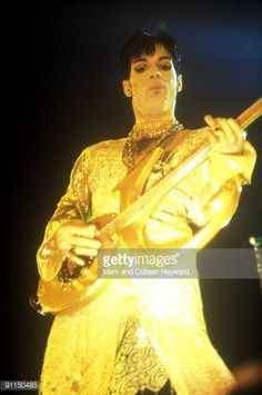 Prince performs on stage at Wembley Arena, London on The Ultimate Live Experience Tour, March Get premium, high resolution news photos at Getty Images Prince Images, Photos Of Prince, Wembley Arena, Wembley Stadium, Roger Nelson, Prince Rogers Nelson, Good Morning America, Purple Rain, Beautiful One