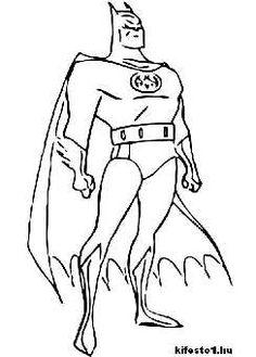 Batmanes 22 kifesto