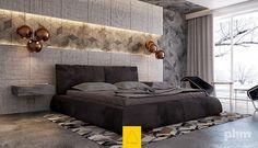 침실의 분위기를 바꾸는 액센트월 : 네이버 포스트