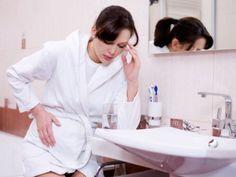 5 señales tempranas para saber que estás embarazada: Ausencia de periodo