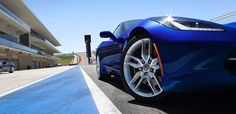 2017 Corvette Stingray at   Chevrolet Cadillac of Santa Fe  www.chevroletofsantafe.com