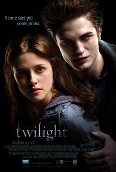 Twilight - all 5 of them !!!!  ♥