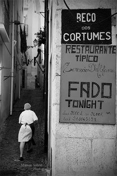 Alfama #dailyconceptive #diarioconceptivo