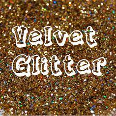 Velvet Glitter ✨