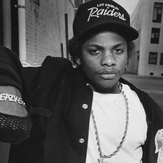 24 years ago we lost an icon. Eazy-E was the architect to this whole West Coast gangsta shit we love today. Roll one up, pour some out, and let the Alpine's play some Eazy-E and NWA. Beyonce, Rihanna, Lil Wayne, Post Malone, Bruno Mars, Cardi B, Nicki Minaj, Eminem, Kanye West