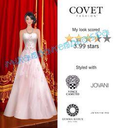 Covet Fashion Winter 2014