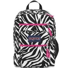 Jansport Backpacks for girls are a very popular choice for going back to school.  If you are looking for a backpack that is both sturdy and durable