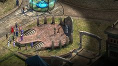 Torment: Tides of Numenera is one of those games that make me wish I liked CRPGs. It looks like it could be great and the setting, a billion years in the future, is intruiging.Play your own way in our list of the best RPGs. Torment Tides Of Numenera, Latest Pc Games, Garden Bridge, Outdoor Structures, Rpg