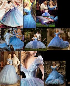 Lily James & Richard Madden in 'Cinderella' (2015) https://marry-xoxo.com/articles/1358