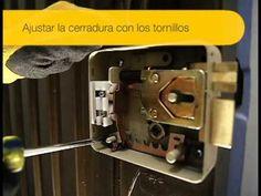 ¿Cómo mejorar la seguridad de la casa con cerraduras POLI y YALE - YouTube