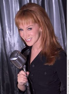 10 Ground-Breaking Female Comedians: Kathy Griffin
