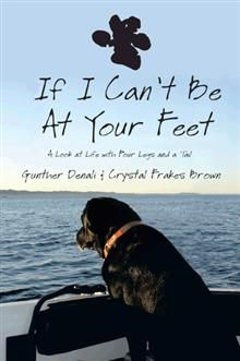 Truly an inspired great read!  Uplifting and funny as it captures life's greatest lessons through man's best friend.  Careful though - you just might adopt a dog after reading this!