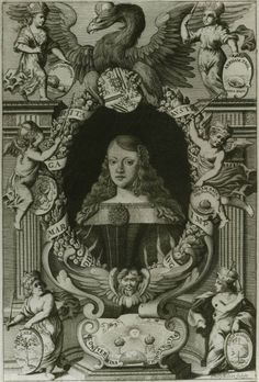 Infanta Margarita, Spanish Netherlands, Holy Roman Empire, Beautiful Castles, Spain And Portugal, Baroque Fashion, Kaiser, Crown Jewels, Golden Age