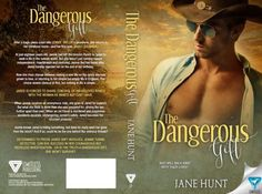 Cover Reveal – Jane Hunt – The Dangerous Gift First Love, Giveaway, Cover, Blog, Gifts, Puppy Love, Slipcovers, Blogging, Favors