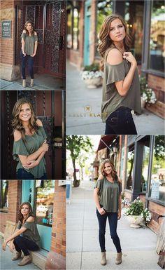 Senior Portraits Girl, Senior Girl Poses, Girl Senior Pictures, Senior Girls, Girl Photos, Senior Session, Senior Posing, Fashion Portraits, Fashion Poses