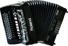 Roland FR-18