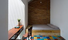 Uncle's House by 3 Atelier