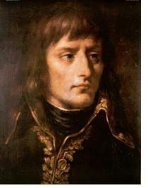 The early childhood and leadership journey of napoleon bonaparte