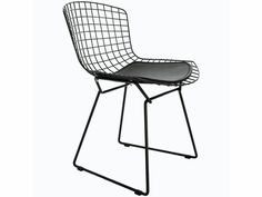 Bertoia Side Chair - Other colors available